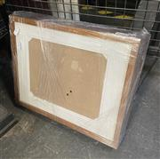 Sale 9004 - Lot 2032A - Set of (4) Timber Frames