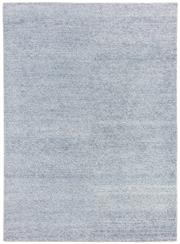 Sale 8651C - Lot 40 - Colorscope Collection; Wool and Viscose Handknotted - Light Blue Rug, Origin: India, Size: 160 x 230cm, RRP: $999