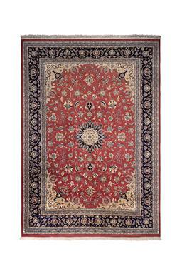 Sale 9149C - Lot 46 - PAKISTAN TEBRIZ DESIGN 305x427cm