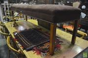 Sale 8361 - Lot 1070 - Long Upholstered Ottoman