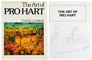 Sale 8392A - Lot 17 - LUMBERS, Eugene: The Art of Pro Hart