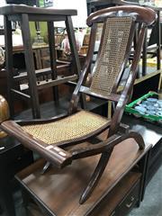 Sale 8868 - Lot 1511 - Cedar Gout Stool