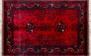 Sale 8290A - Lot 86 - Afghan Belgic 100cm x 150cm RRP $800