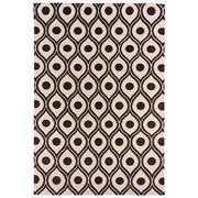 Sale 8912C - Lot 17 - Nepal Florence Broadhurst Honeycomb Design Carpet, 335X235cm, Tibetan Highland Wool & Chinese Silk