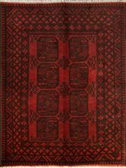 Sale 8353C - Lot 48 - Afghan Filpa 190cm x 145cm