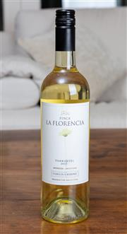 Sale 8694A - Lot 83 - Six bottles of Finca La Florenzia Torrontes 2015 Argentina