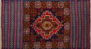 Sale 8290A - Lot 87 - Persian Baluch 150cm x 90cm RRP $300