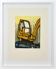 Sale 8309A - Lot 27 - Jasper Knight (1978 - ) -