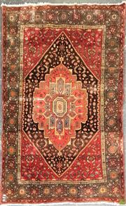 Sale 8601 - Lot 1198 - Persian Shiraz (208 x 125cm)