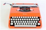 Sale 8980 - Lot 37 - Royal Vintage Typewriter