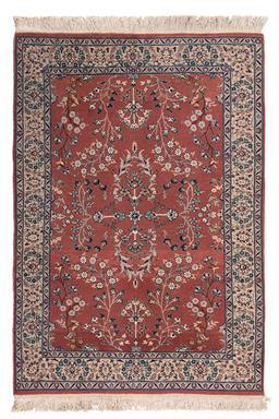 Sale 9149C - Lot 49 - FINE PAKISTAN TABRIZ 122x188cm