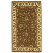 Sale 8860C - Lot 53 - An India Classic Agra Design, in Handspun Wool 103x153cm