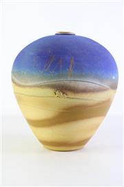 Sale 8957 - Lot 78 - Australian studio pottery