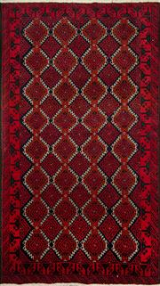 Sale 8353C - Lot 50 - Persian baluchi 195cm x 108cm