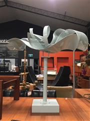 Sale 8859 - Lot 1038 - John Brook - Sculpture