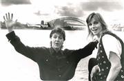Sale 8765M - Lot 5049 - Paul and Linda McCartney