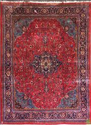 Sale 8601 - Lot 1526 - Persian Lillian (390 x 305cm)