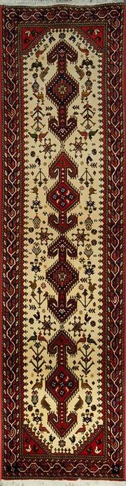 Sale 8353C - Lot 53 - Persian Hamadan 300cm x 80cm