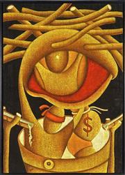 Sale 8847 - Lot 597 - Rafael Yoel Rey Barroso (Cuba) - Despertar La Pesadilla 100 x 71cm