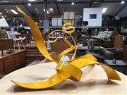 Sale 8859 - Lot 1047 - John Brook - Sculpture