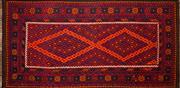 Sale 8290A - Lot 91 - Persian Kilim 328cm x 170cm RRP $800