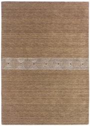 Sale 8651C - Lot 51 - Colorscope Collection; Wool and Viscose Handloomed - Beige Moroc Rug, Origin: India, Size: 160 x 230cm, RRP: $1299