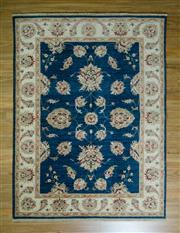 Sale 8672C - Lot 41 - Afghan Chobi 210cm x 157cm