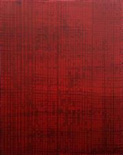 Sale 8867 - Lot 535 - Hu Qinwu (1969 - ) - R9(13796), 2009 150 x 120 cm