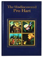 Sale 8392A - Lot 22 - (3 volumes) The Undiscoverd Pro Hart; Pro Harts Breaker Morant; Outback Christmas