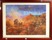 Sale 8678 - Lot 2054 - Hugh Sawrey Signed Limited Edition