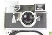Sale 8481 - Lot 64 - Leica DBP Ernst Leitz Wetzlar Camera