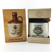 Sale 8553W - Lot 11 - 2x Old Tawny Ports - 1x Browns Bin 621, 1x Brown Brothers Collectors, both crocks in box