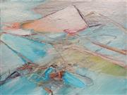 Sale 8847A - Lot 5037 - Jasper Legge (1968 - 2010) - Covey, 1999 75.5 x 100cm