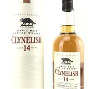 Sale 8875W - Lot 63 - 1x Clynelish 14YO Coastal Highland Single Malt Scotch Whisky - 46% ABV, 700ml in canister
