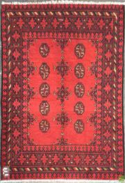 Sale 8601 - Lot 1169 - Afghan Turkoman (150 x 100cm)