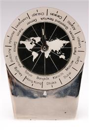 Sale 9078 - Lot 33 - The Perth Mint Australia Time Piece in Case