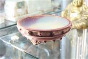 Sale 8322 - Lot 24 - Junyao Tripod Narcissus Bowl