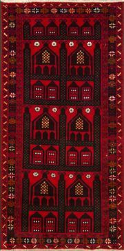 Sale 8353C - Lot 57 - Persian Baluchi 190cm x 100cm