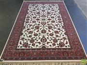 Sale 8489 - Lot 1012 - Brand New Persian Machine Made Rug (300 x 200cm)