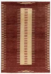 Sale 8740C - Lot 101 - An Afghan Chobi Naturally Dyed In Hand Spun Wool, Very Suitable To Australian Interiors, 262 x 179cm