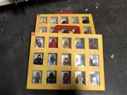 Sale 8819 - Lot 2399 - Lego Collectors Sets x 2