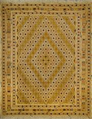Sale 8353C - Lot 59 - Persian Fine Somak 200cm x 162cm