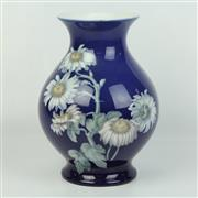 Sale 8412A - Lot 61 - Royal Copenhagen Blue Vase height - 31cm