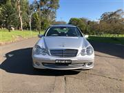 Sale 8630A - Lot 2 - Make: Mercedes-Benz Model: C180 Kompressor Elegance Body: Sedan Year: 2005 Reg No: AXF 61B Reg Exp: 31/1/19 Ext Colour:...