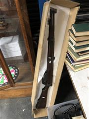 Sale 8789 - Lot 2320 - Replica 303 Rifle