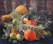 Sale 8867 - Lot 549 - Herbert R Gallop (1890-1958) - Still Life 49.5 x 60 cm