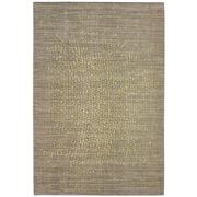 Sale 8912C - Lot 35 - India Woven Shagreen Style Carpet, 160x230cm, Handspun Wool