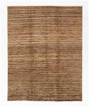 Sale 8780C - Lot 288 - An Afghan Chobi Naturally Dyed In Hand Spun Wool, Very Suitable To Australian Interiors, 190 x 150cm