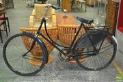 Sale 8310 - Lot 1007 - Vintage Junker Bicycle