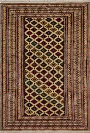 Sale 8380C - Lot 67 - Persian Turkman 190cm x 130cm